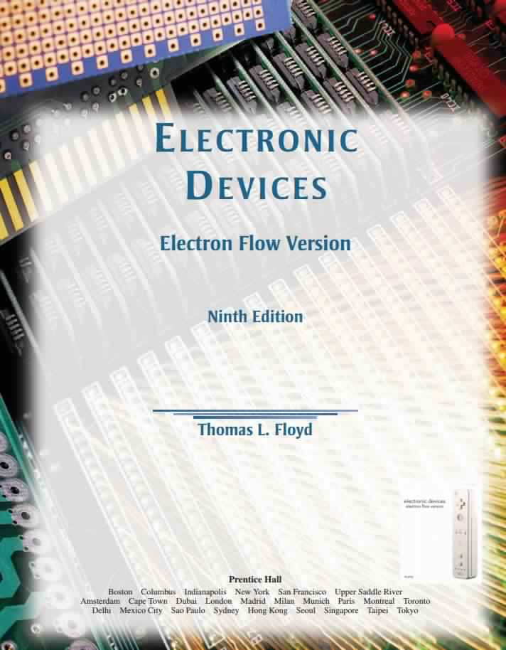 Electronic Devices_Floyd