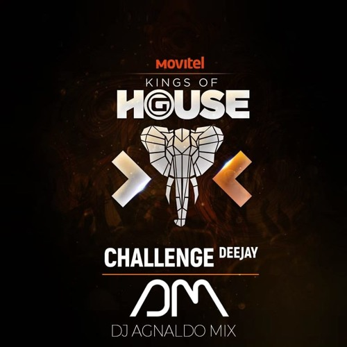 DJ Agnaldo Mix -  Kings Of House 2018 DJ Challenge