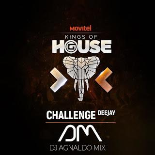 DJ Agnaldo Mix -  Kings Of House 2018 DJ Challenge