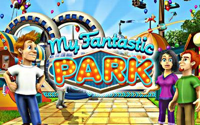 My Fantastic Park - Jeu de Gestion en Ligne