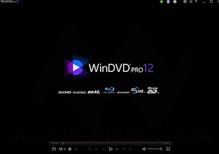 Corel WinDVD Pro 12 Free Download | Kuyhaa