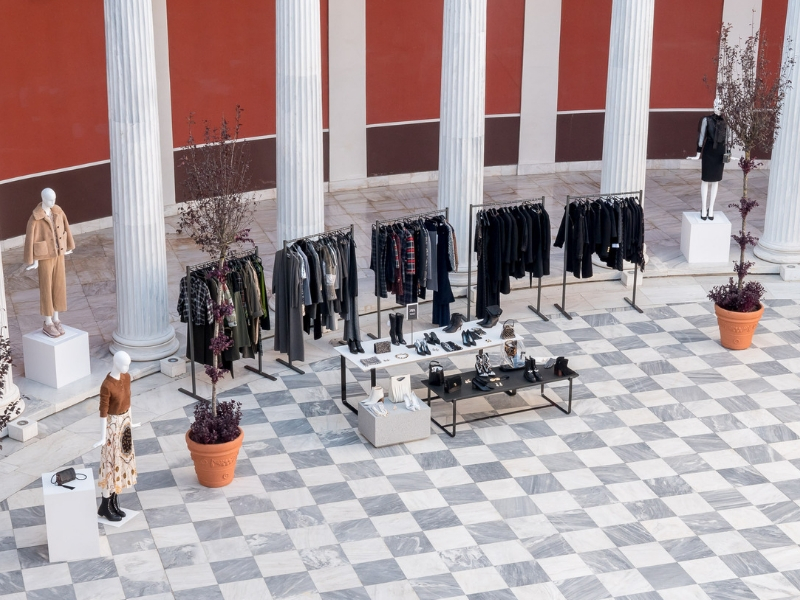 Zara Press Day AW18: Όλα όσα θέλεις να μάθεις για τη νέα χειμωνιάτικη συλλογή του αγαπημένου brand | Ioanna's Notebook