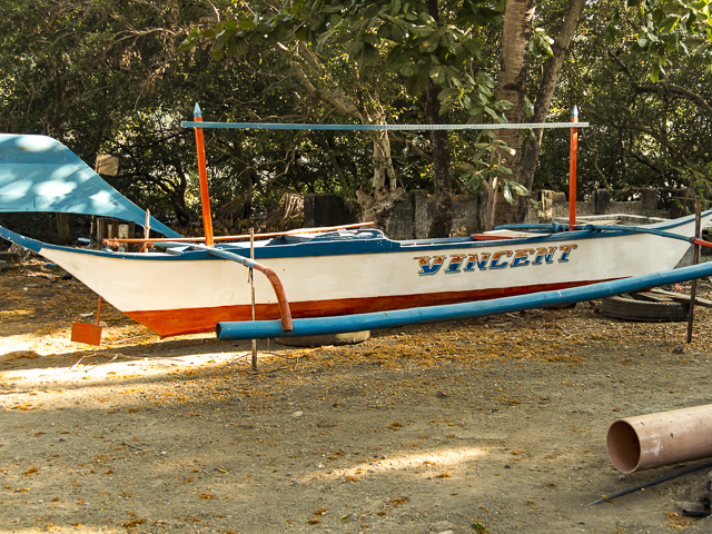 indigenous boats philippine bangka outrigger and boom variations