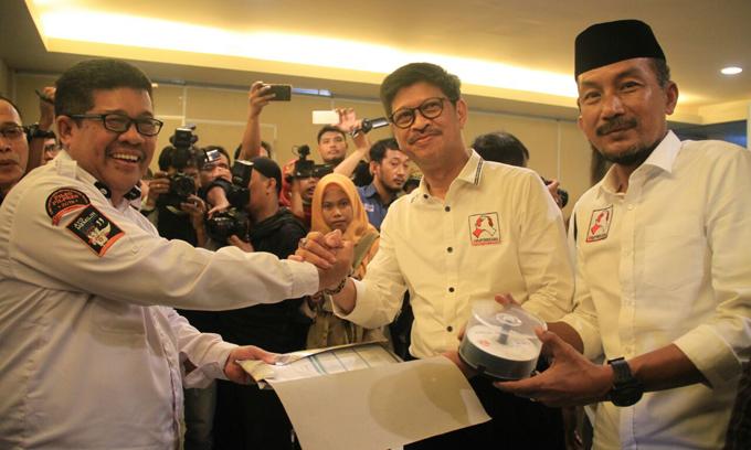 Pidana Penjara Menanti Pembocor  Dokumen IYL-Cakka
