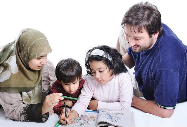 8 Tujuan Menikah Dalam Islam