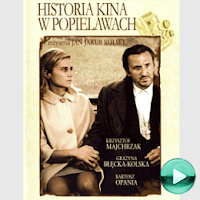 Historia kina w Popielawach - obyczaj (cały film online za darmo)