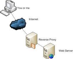 Installasi dan Konfigurasi reverse proxy (nginx) di debian 7