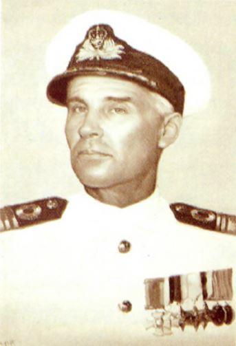 Putera Lapis Mahang My Military Life Af 134 Admirals Of