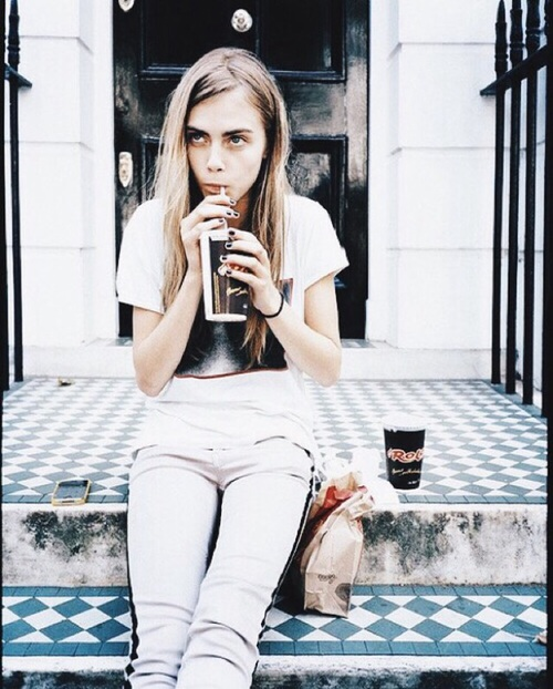 Happy Weekend Images of Inspiration {Cool Chic Style Fashion}