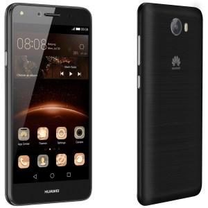 Firmware Huawei Y5ii CUN-L22
