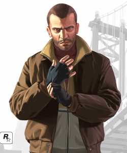 Tải Game GTA IV + Episodes From Liberty City