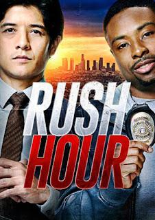 Rush Hour (Hora Punta)