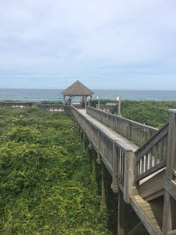 Barrier Island Station in Duck, North Carolina