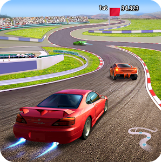 Download City Car: Drift racer Android Game