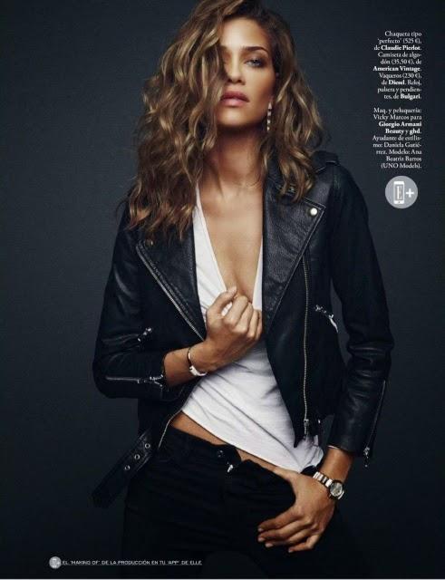 Ana Beatriz Barros modelo