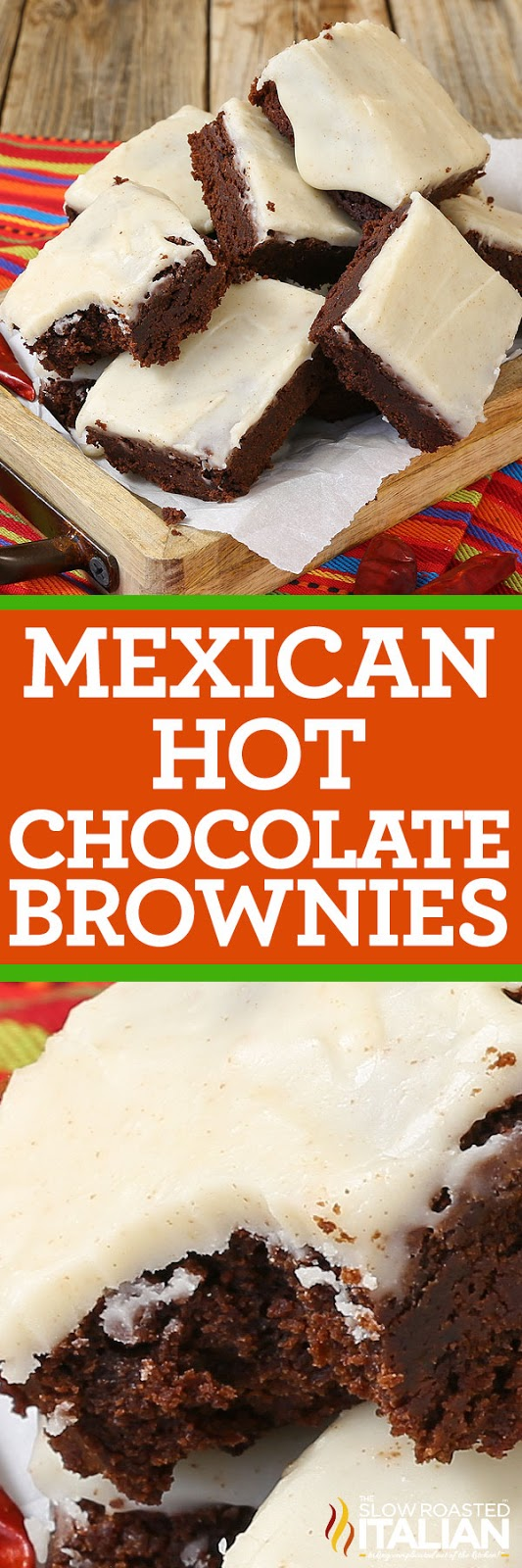 Instant Mexican Hot Chocolate Mix