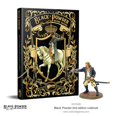 Black Powder 2nd Standard Edition