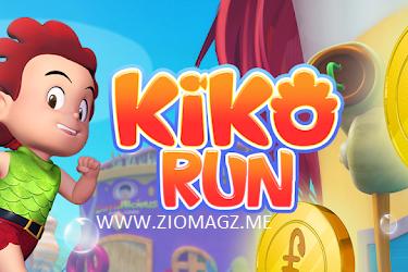 Kiko Run Mod Premium Unlimited Coin And Energy