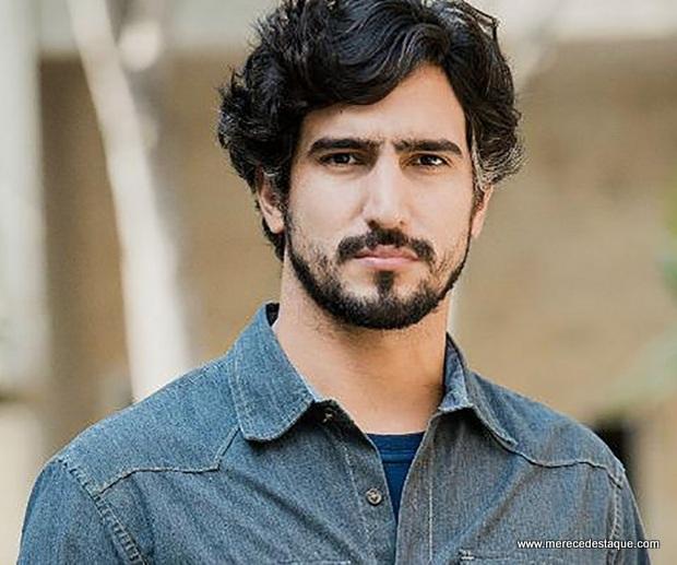 Renato Góes fará o papel de Jesus da Paixão de Cristo 2018 ao lado de Kadu Moliterno, Victor Fasano, Tonico Pereira e Nicole Bahls