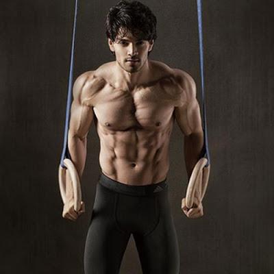 Sooraj Pancholi Body Workout And Diet