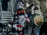 Tokusou Robo Janperson (1993) Full Episode