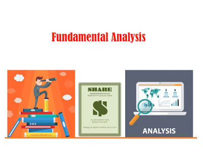 Fundamental Analysis involves studying company performance and market conditions