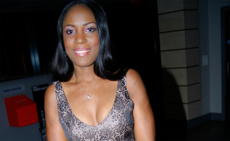 Linda Ikeji finally gets husband. See photos