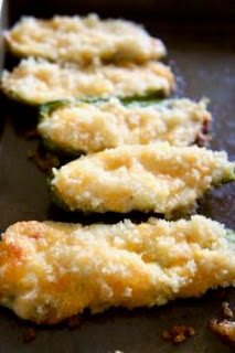 Baked Jalapeño Poppers: Savory Sweet and Satisfying