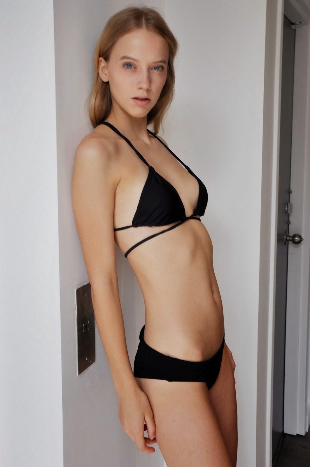 model Emma k