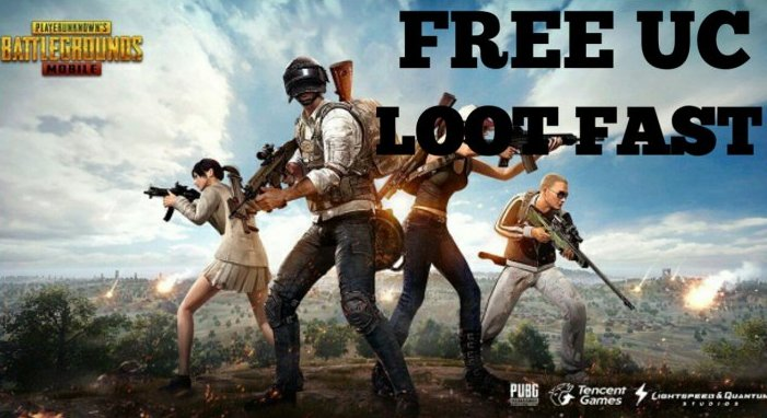 PUBG Mobile UC | Play Store BUG Get Free 8,100 UC In PUBG