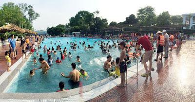 Bể bơi Lữ Đoàn