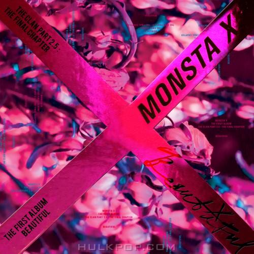 MONSTA X – THE CLAN pt.2.5 `BEAUTIFUL` (FLAC + ITUNES MATCH AAC M4A)
