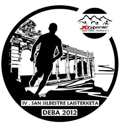 Deba San Silvestre 2012