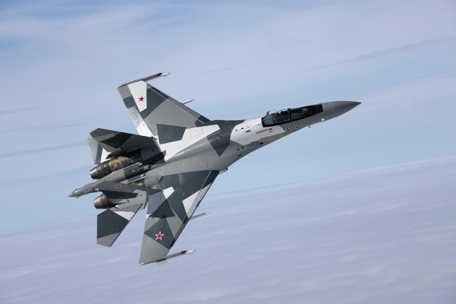 Sukhoi Su30 Of Russian Air Force Aircraft Wallpaper 2945