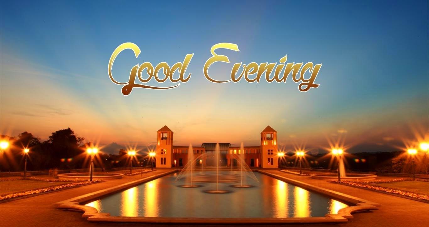 Good Evening HD Wallpapers