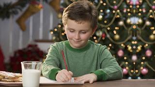 Straziante lettera di Natale del figlioletto di un boss in carcere