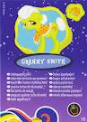 My Little Pony Wave 8 Granny Smith Blind Bag Card