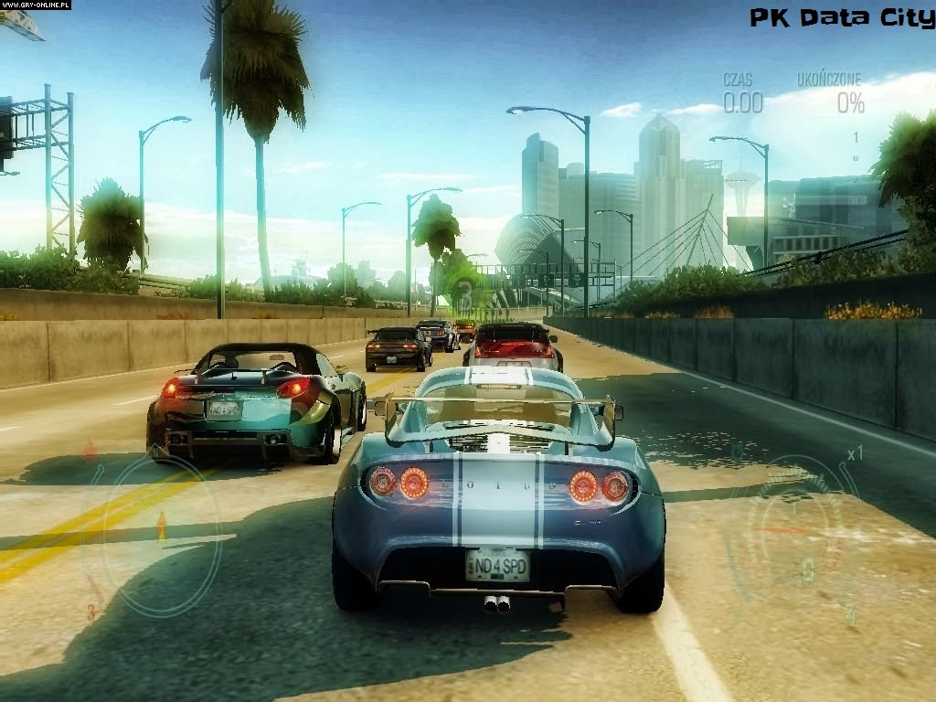 Need for Speed UnderCover Highly Compressed | PC Data City