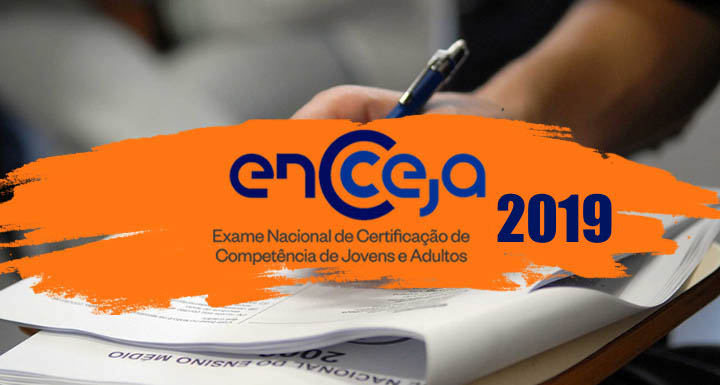 Apostila ENCCEJA 2019 PDF Download