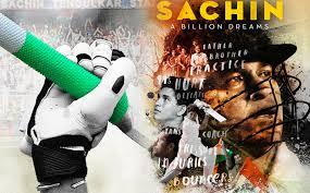 Sachin: A Billion Dreams Songs Lyrics