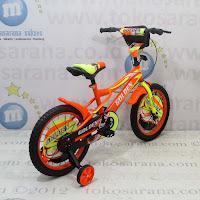 Sepeda Anak Golden Storm BMX 16 Inci