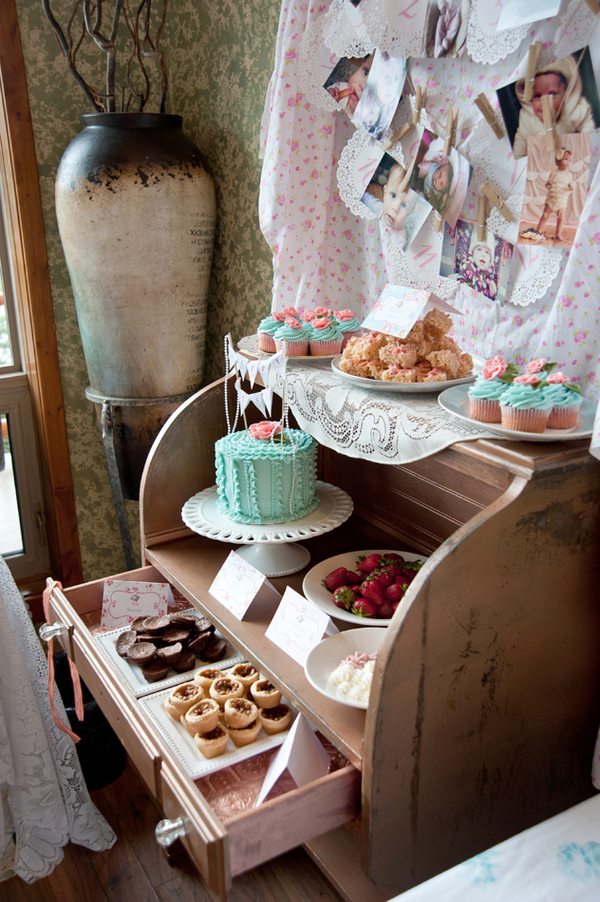 shabby+chic+baby+shower+first+1st+birthday+maternity+mother+motherhood+father+party+pink+blue+mint+tea+party+british+vintage+cake+dessert+table+cupcake+cupcakes+tessa+perkins+photography+1 - Shabby Chic Cheeks
