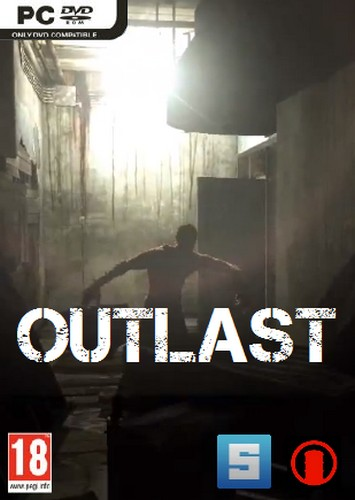 OUTLAST 1 COMPLETE EDITION  (VIỆT HÓA)