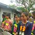 गाणेश्वर: रा.व.उ. संस्कृत विद्यालय में प्रवेशोत्सव व नामांकन वृद्धि के लिए निकाली रैली