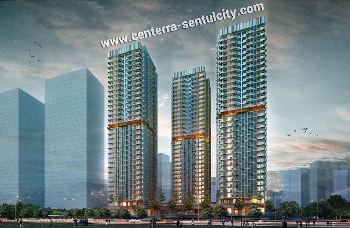 Verdura Sentul City Apartment Bogor