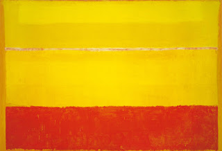 Mark Rothko - Sin título (1952-3)