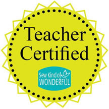 I'm a SKW Certified Teacher