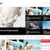 How To Setup Magalla Blogger Template