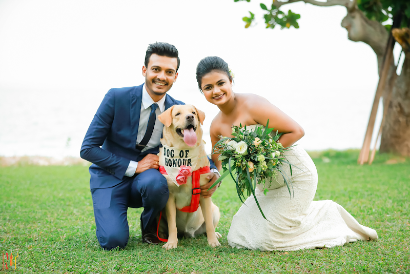 Bhagya & Lakshi Wedding at Jetwing Lagoon Negombo