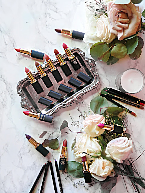 Matte Addiction | New L'Oreal Paris Colour Riche Matte Lipsticks & Lip Liners | Review & Swatches | labellesirene.ca